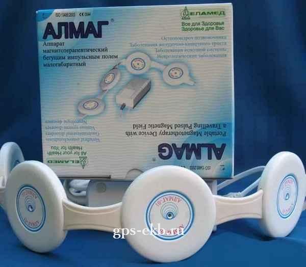 Мангнитный прибор для лечения сустава купить крем алезан для суставов авз